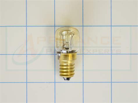 maytag range light bulb 4173175 maytag light bulb