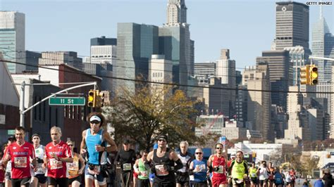 Weekend Mba Nyc by Runner Marathon Can Help Nyc Recover Hlntv