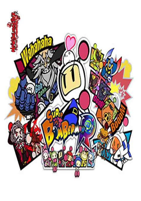 bomberman game for pc free download full version super bomberman r free download full version pc setup