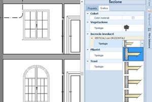 tavola grafica release history bim software edificius