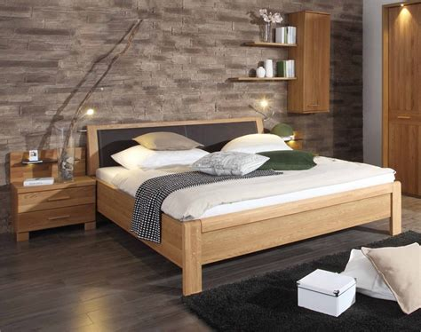 oak furniture bedroom set stylform solid oak modern bedroom furniture set