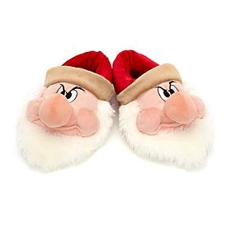 disney shoes for adults disney grumpy slippers disney