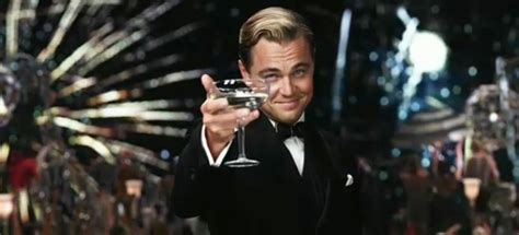 Great Gatsby Meme - great gatsby meme generator