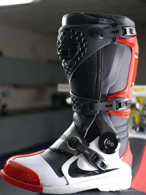nike motocross boots botas de motocross nike airmax