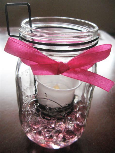 mason jar l diy home decor make something mondays