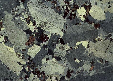 Quartz Thin Section by Quartz Thin Section Images