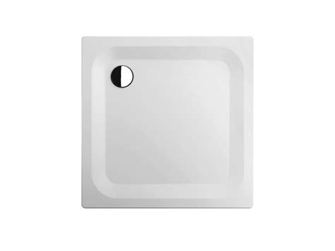 bette superflach superflach square shower tray by bette
