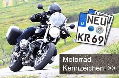 Motorrad Kaufen Kennzeichen by Kennzeichen Reservieren Gt Bestellen Gt G 252 Nstig Kaufen