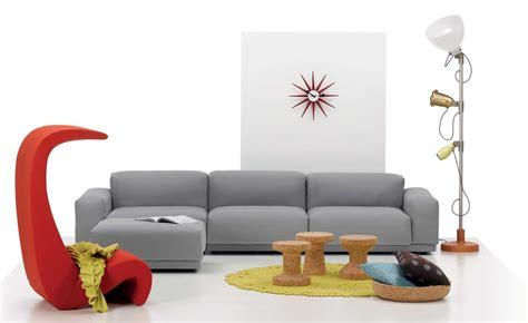 vitra rugs george nelson sunburst clock hivemodern