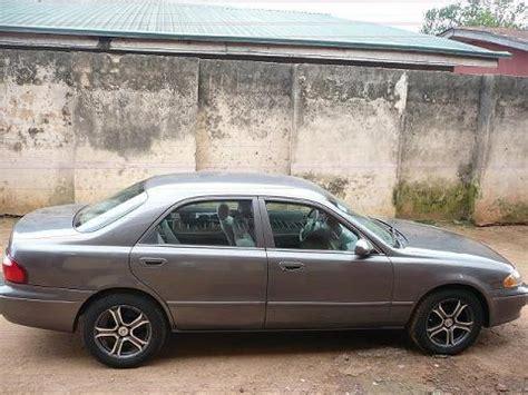 registered mazda 626 2001 model for sale 900k registered mazda 626 2001 model for sale 900k autos nigeria
