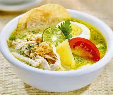 cara membuat soto ayam palembang resep cara membuat soto ayam resepumiku com