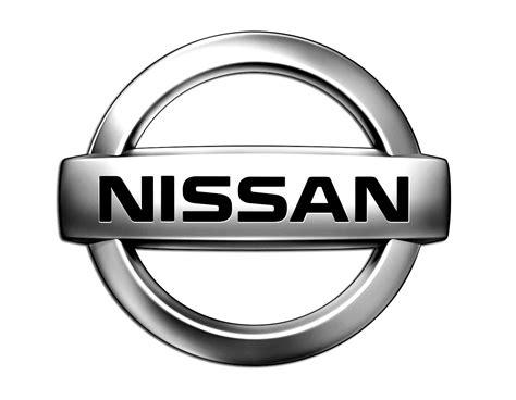 Nissan Symbol Large Nissan Car Logo Zero To 60 Times