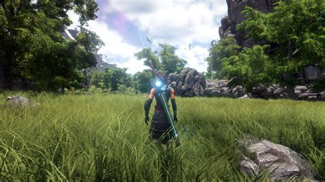 The Edge Of Eternity beautiful edge of eternity gameplay trailer revealed as