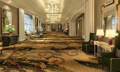 hotel corridors luxury lighting and carpet download 3d house