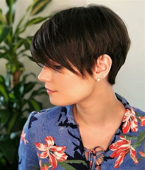latest short hair trends    pixie haircut   short hair trends short hair