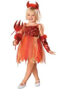 halloween costumes girls girls devil toddler costume