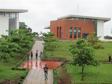 Mba Colleges In Goa by Goa Institute Of Management Goa Pagalguy