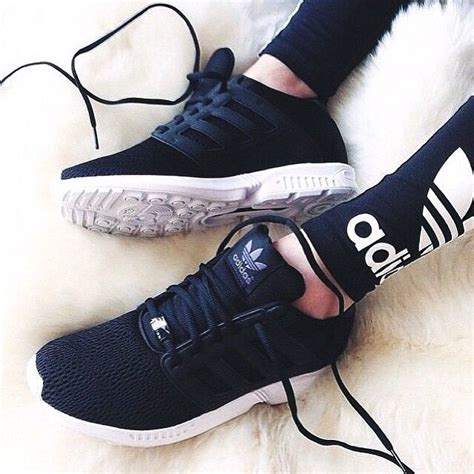 17 best ideas about black sneakers on adiddas