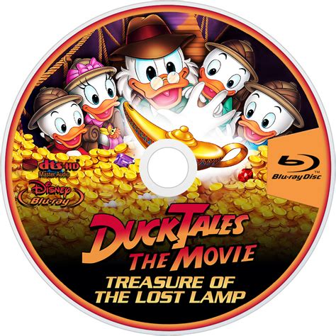 ducktales the treasure of the lost l