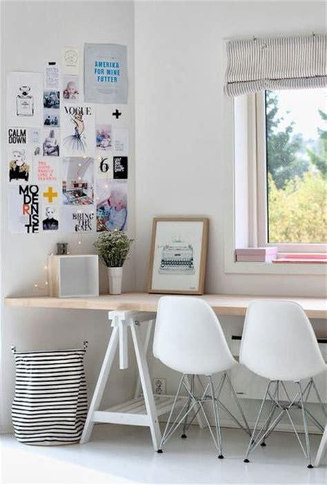 Bedroom Bureaus Tafel Op Schragen Interiorinsider Nl