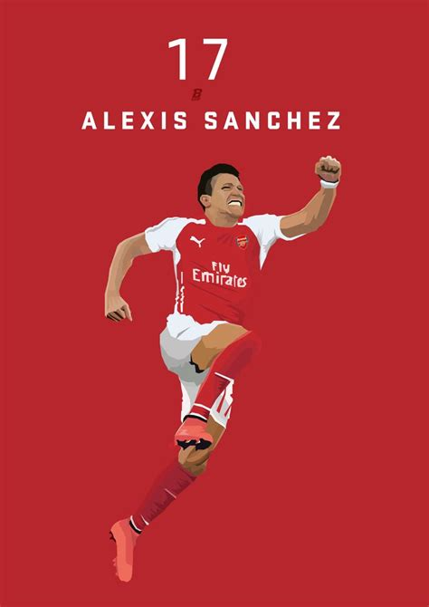 alexis sanchez quotes 17 best images about gooners on pinterest legends