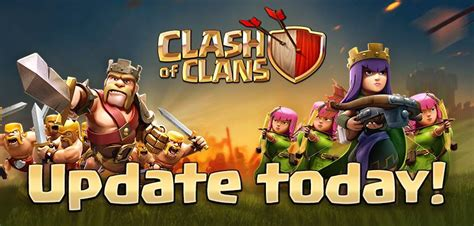 clash of clans boat history update today hero abilities check tons of awesome