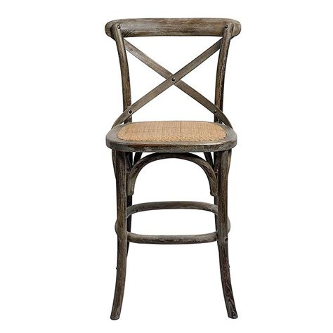 Back Bar Stools by X Back Bar Stool Horizon Home Furniture