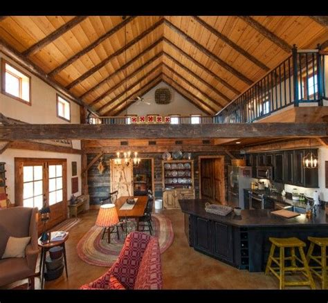 log home open floor plan kitchen luxury log cabin homes log cabin inspired open concept house ideas pinterest