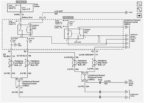 2000 chevy silverado light wiring diagram wiring