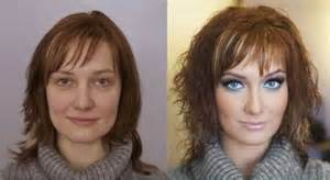 before and after hair makeovers makeovers before and after hairstyle makeovers makeup makeovers long hairstyles