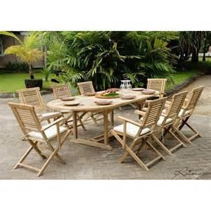 mobilier de jardin en teck massif grossiste en meubles