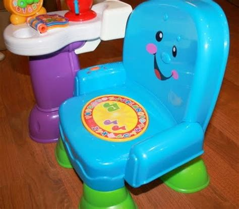 Fisher Price Laugh Learn Chair by Macam Macam Ada Fisher Price Laugh And Learn Musical Chair