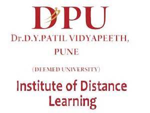 Indian Institute Of Finance Distance Mba by Mba Distance Education At Dr Dy Patil Careerindia