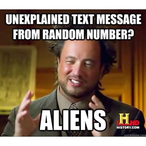 Aliens Meme History Channel - 94 best images about crazy hair guy from ancient aliens on