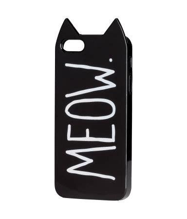 hm iphone  case