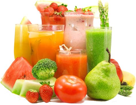 Juicing for Good Health   Juice Lady Cherie   Juice Lady Cherie
