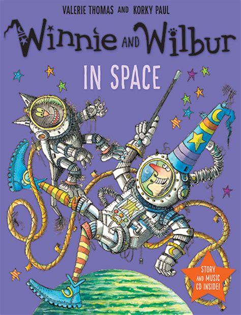 winnie in space winnie 0192732196 in space winnie and wilbur