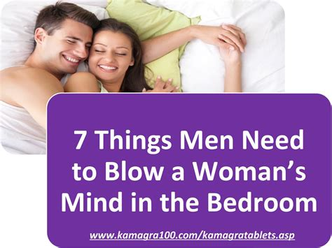 man and woman in the bedroom 7 things men need to blow a woman s mind in the bedroom by