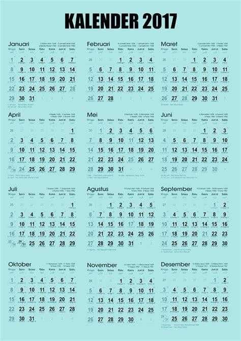 annual calendar 2017 portrait printable calendar 2017 2018 2019