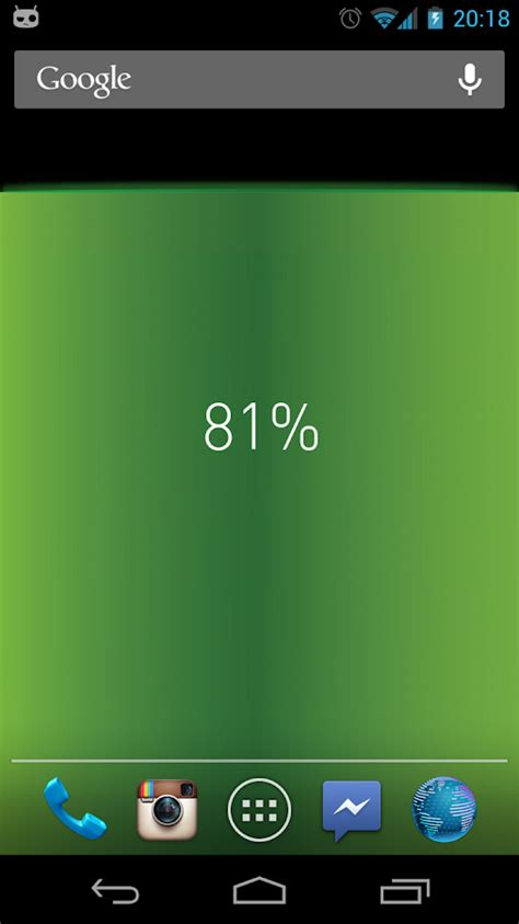 live battery themes battery wallpaper android apps on google play