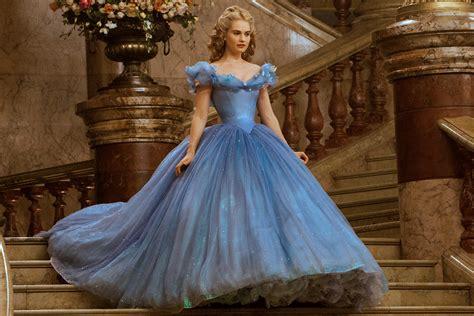 Film Cinderella Dress | real fairy tale the cinderella movie hope s wonderland