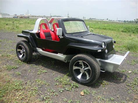 jeep sports car concept jeep concept combination caravans vintage cars sport