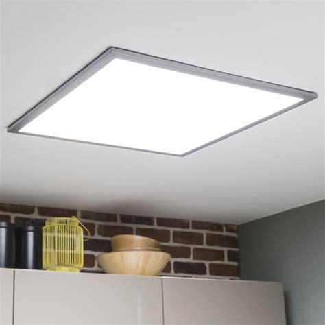 dalle de plafond led dalle 224 led plafond 60x60cm