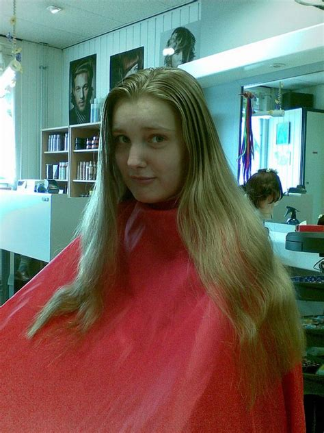 females in pvc getting haircuts 1000 images about capes on pinterest vinyls white cape