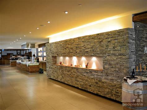 pietra per interni realizzazioni in pietra ricostruita per interni ed esterni