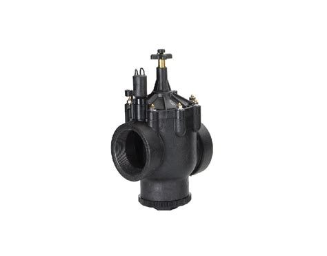 Electric Valve 2 Inch standard plumbing supply product 2 inch commercial