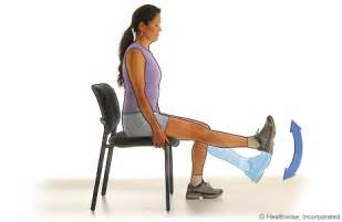 Roman Chair Leg Lifts Exercises That They Used To Do Before They Were Younger