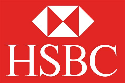 hsbc bank image hsbc logo hsbc symbol meaning history and evolution
