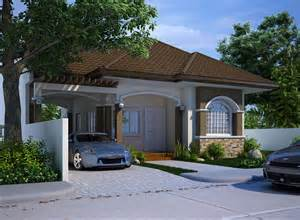 Home Design For Small Homes by Small House Design 2013004 Pinoy Eplans