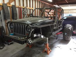 jeep wrangler buggy jeep wrangler tj buggy by diablo169 http 4x4builds